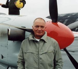 Stanisław Maksymowicz